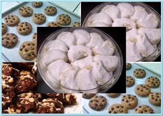 Resep Kue Kering Sederhana