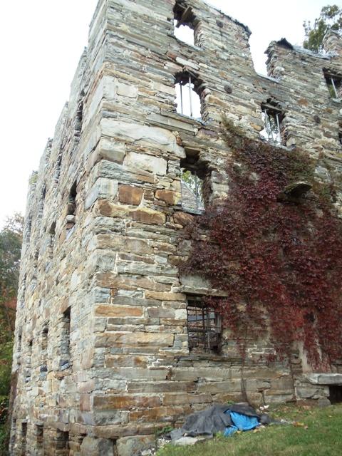 Chapman's Mill (Beverley Mill) exterior