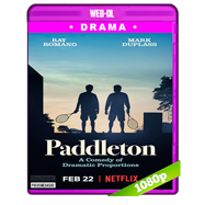 Paddleton (2019) WEB-DL 1080p Audio Dual Latino-Ingles