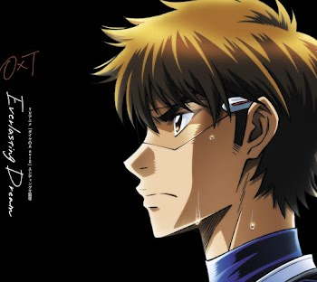Diamond no Ace Act II ED4 Single-Everlasting Dream