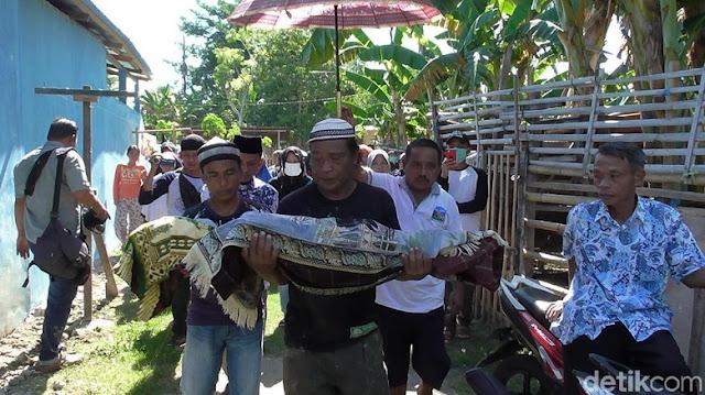 Innalillah, 2 Kuburan di Gorontalo Dipindahkan Gegara Beda Pilihan Caleg