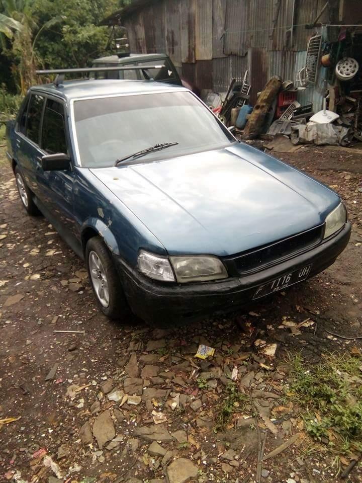 Bukalapak OLX Mobil Bekas Corolla GL 1984 - LAPAK MOBIL ...