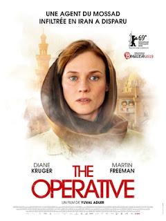 The Operative Legendado Online