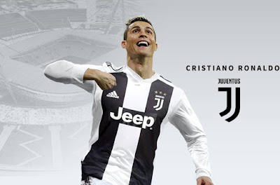 Real Madrid transfers to Juventus FC