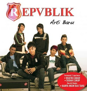 Download Lagu Mp3 Repvblik