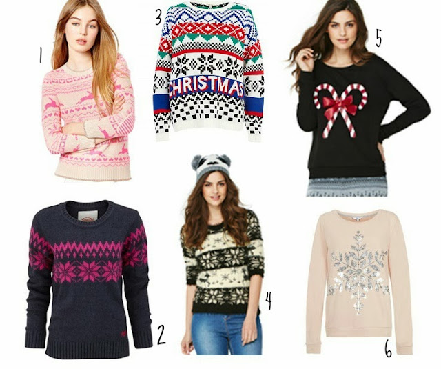 Festive Jumpers | Countdown To Christmas!