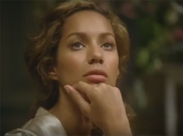Leona Lewis - Better in Time music video