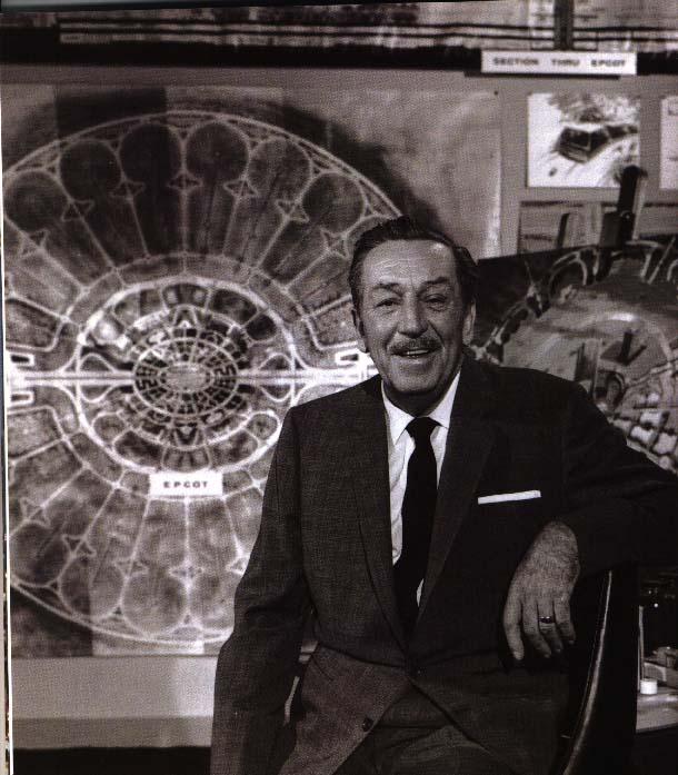 Re-Imagining Disney World: February 2012