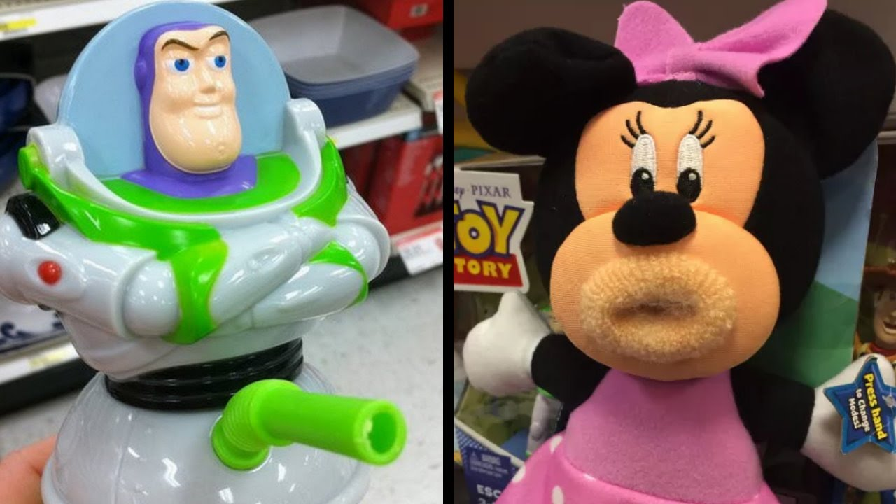Best Disney Toys And Games For Kids : Top inappropriate disney toys world remark