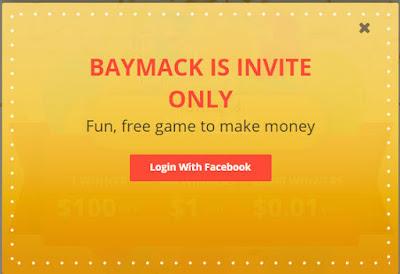 Baymack Facebook