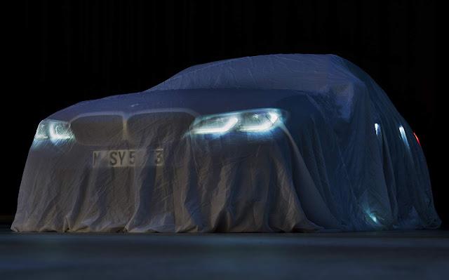 Novo BMW Série 2 2019