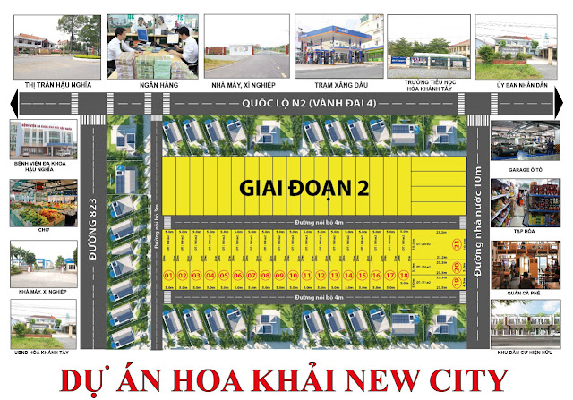 du an hoa khai new city