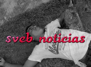 Esposa identifica a ejecutado este Martes en Tuxpan Veracruz