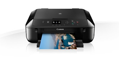 Canon PIXMA MG5740 Driver Download and Review
