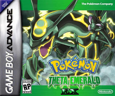 pokemon gba hacks with mega evolution download