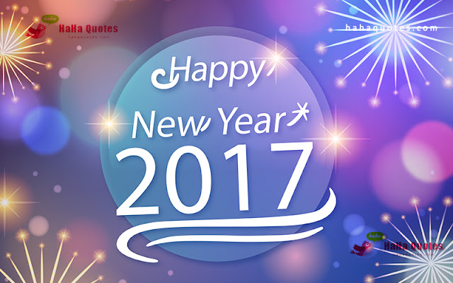 Happy New Year 2017 Wishes Greetings Messages In English