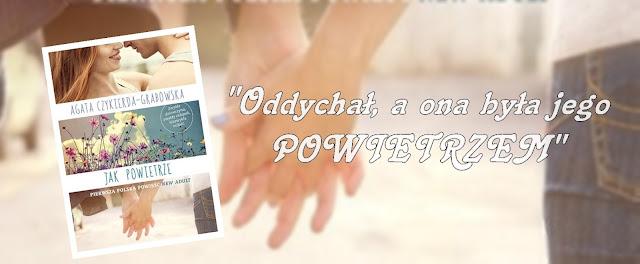 #80 - Agata Czykierda - Grabowska    Jak powietrze