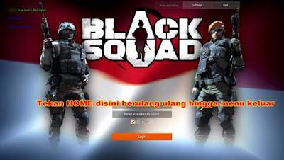 pkl cheater black squad pekalongan
