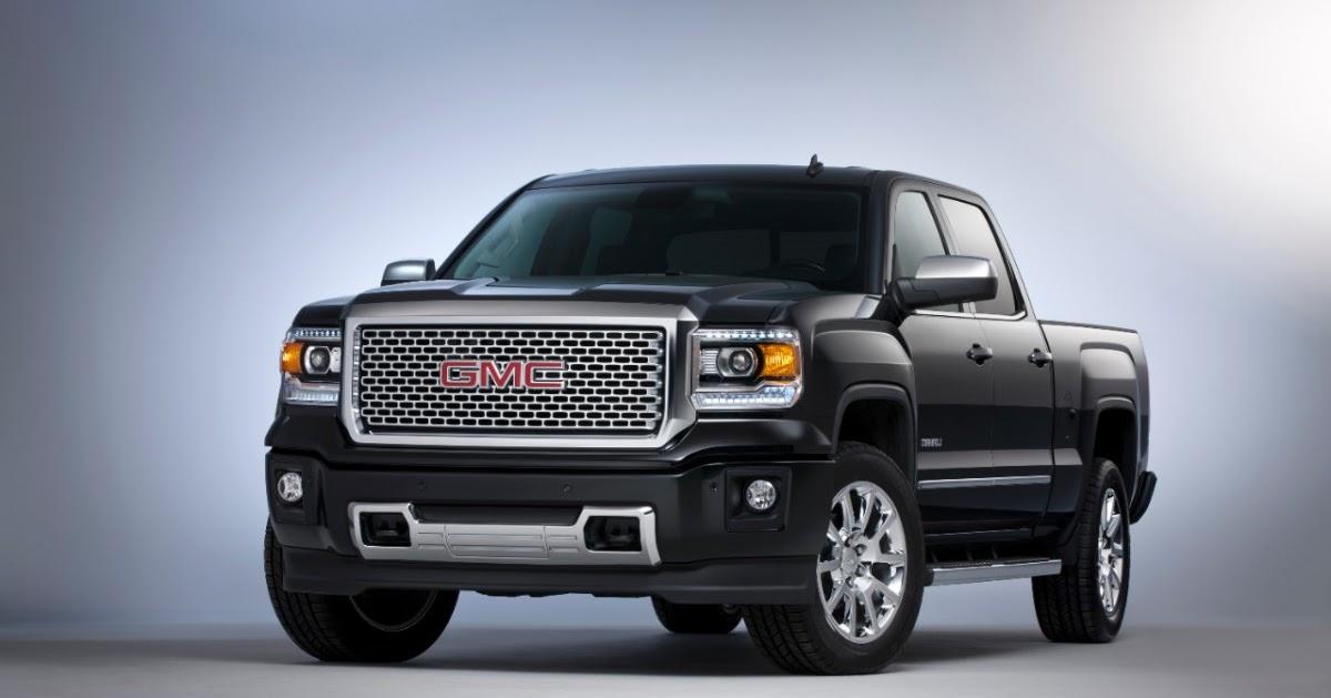 Gmc Dealership Charlotte Nc >> Williams Buick GMC - Charlotte's Premier Buick GMC Dealership: 2014 Sierra Denali Pairs High ...