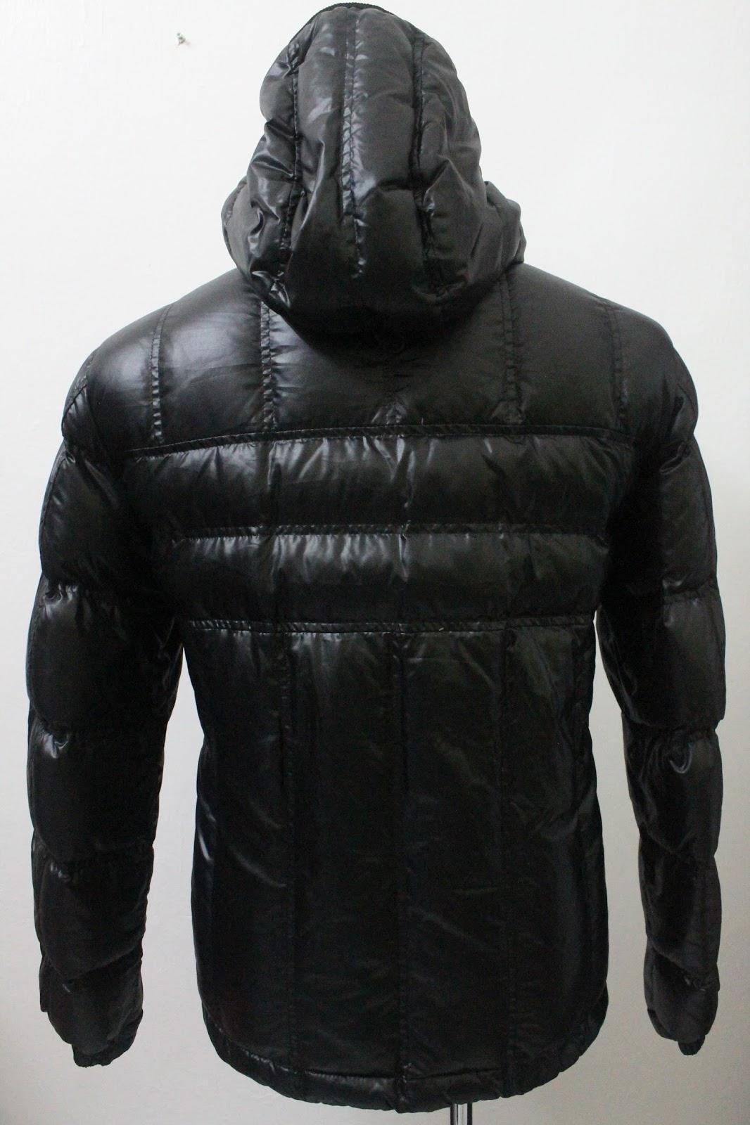 bundlebarangbaek uniqlo winter hoodie jacket for men. Black Bedroom Furniture Sets. Home Design Ideas