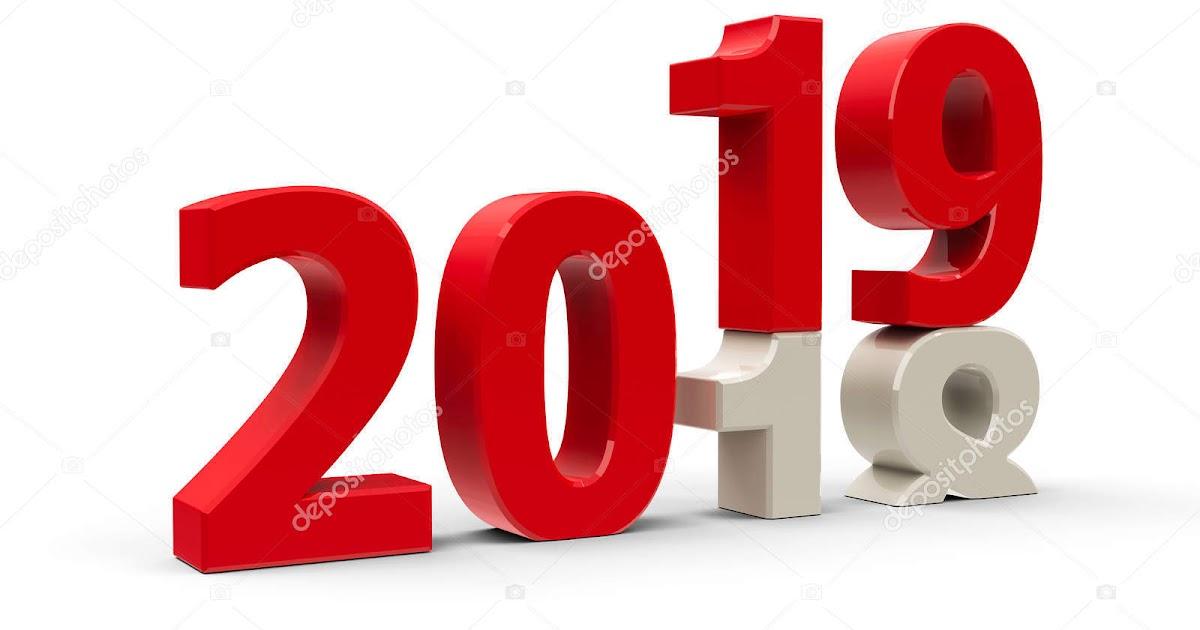Kata-kata Mutiara Ucapan Selamat Tahun Baru 2019 Bahasa ...
