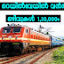 Railway Recruitment Board (RRB) 1.30 Lakh Vacancies 2019