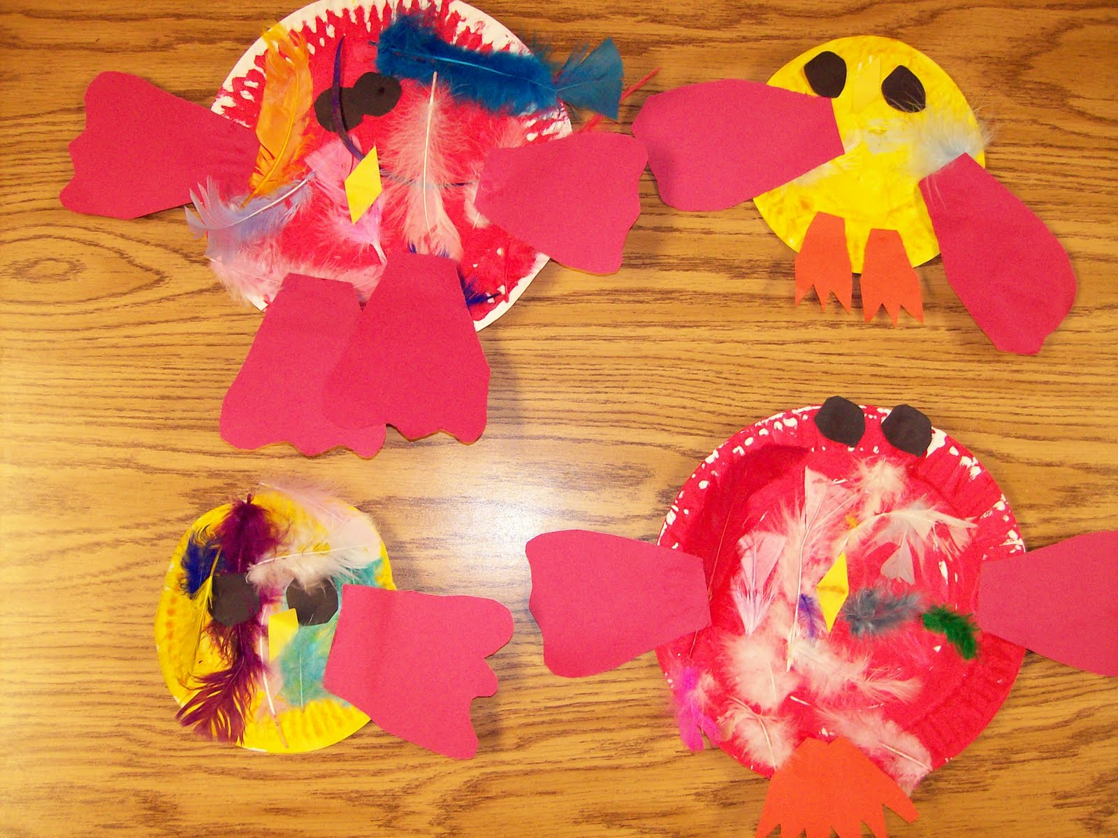 Learning And Teaching With Preschoolers Learning With