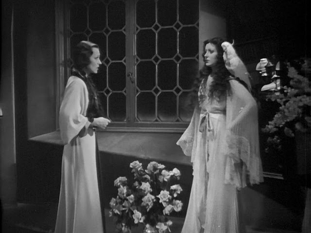 Frances Drake - Mad Love (1935)