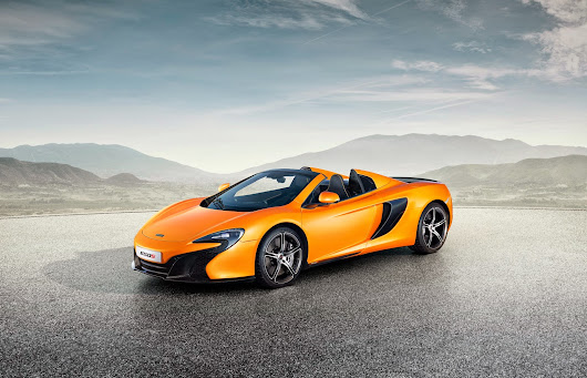 2015 McLaren 650s coupe and spider us price ~ automobiles