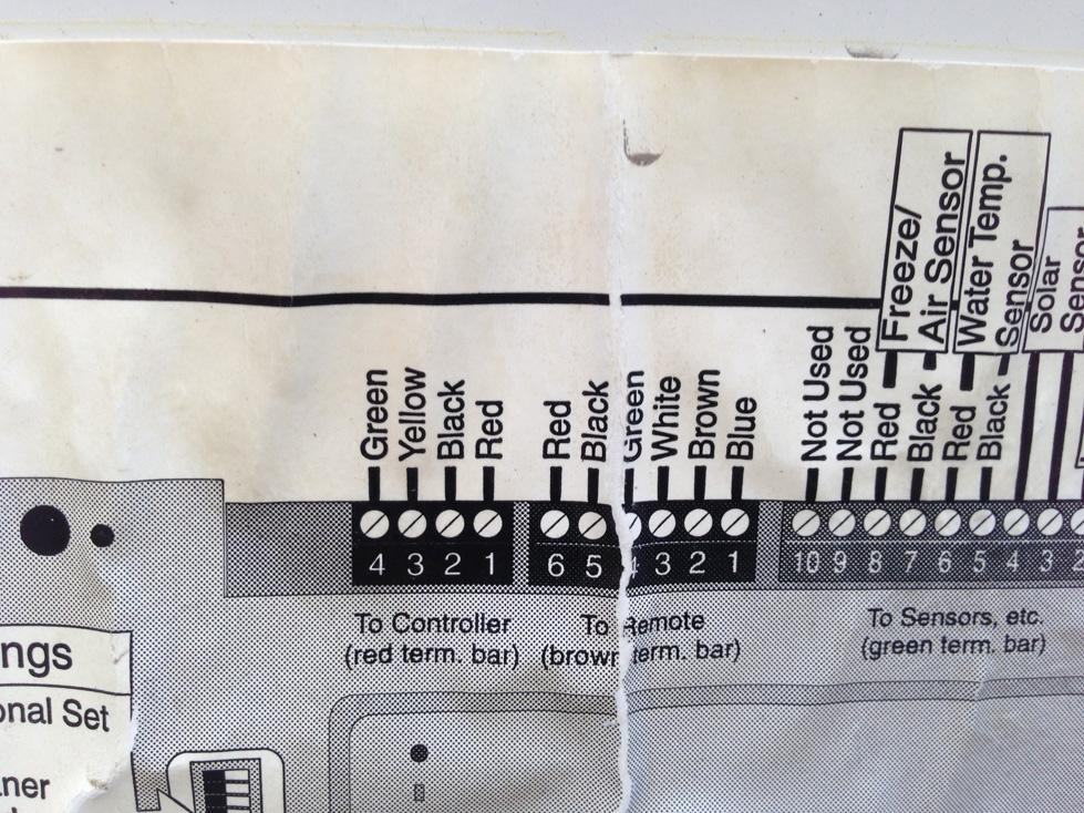 Jandy Panel Wiring Diagram. Plc Diagram, embly Diagram ... on
