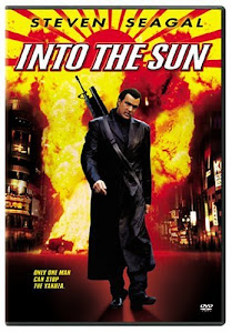 Into the Sun Poster