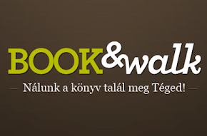 Partner: Book&walk