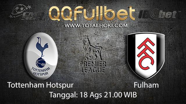 Prediksi Bola Jitu Tottenham Crystal Palace vs Liverpool (English Premier League)