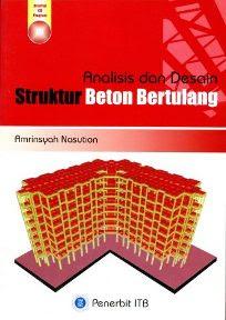 buku analisis desain struktur beton
