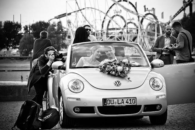 kamerzysta na wesele