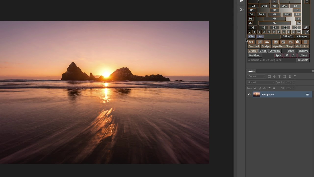 File Formats for Photographers in Lightroom and Photoshop