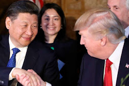 Truce in Trade War After Trump-Xi Dinner in Argentina