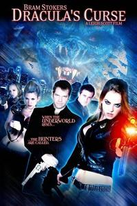 Poster Dracula's Curse