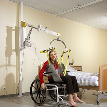 Mobility Products For Disabled People Wall Lift For