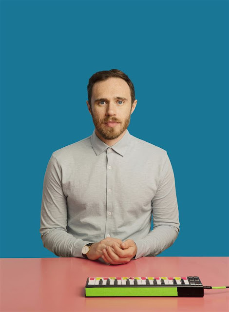 James Vincent McMorrow One Thousand Times