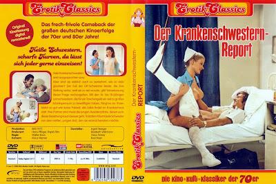 Krankenschwestern-Report / Доклад о медсёстрах.