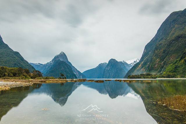 moody milford sound dawn