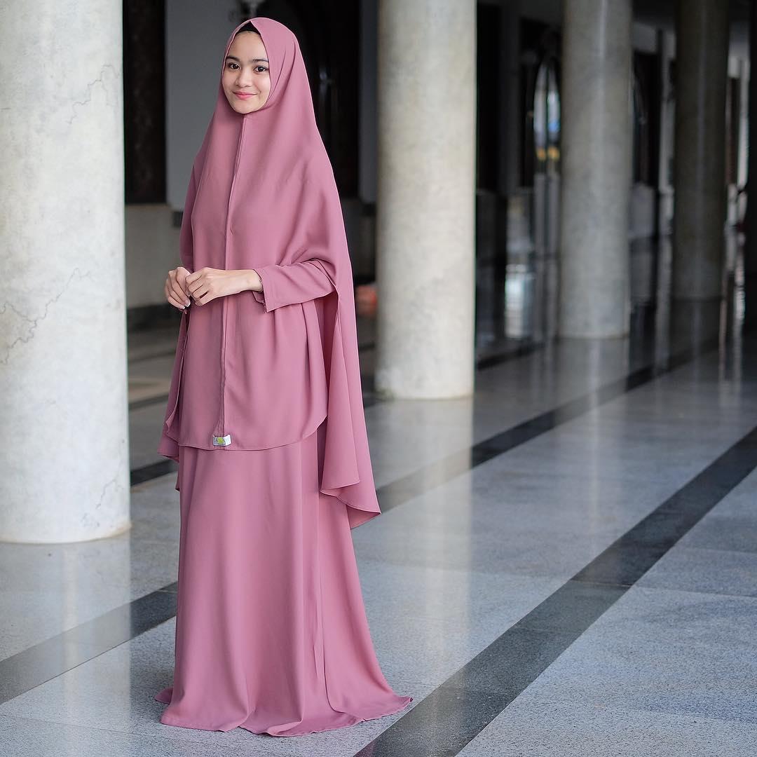 Saffa Hijab Modis Online Shop Gamis