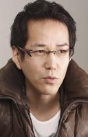 Kamiyama Kenji