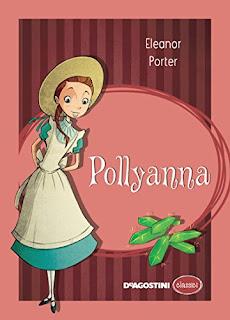 copertina pollyanna porter