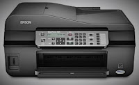 Descargar Driver de impresora Epson WorkForce 435 Gratis