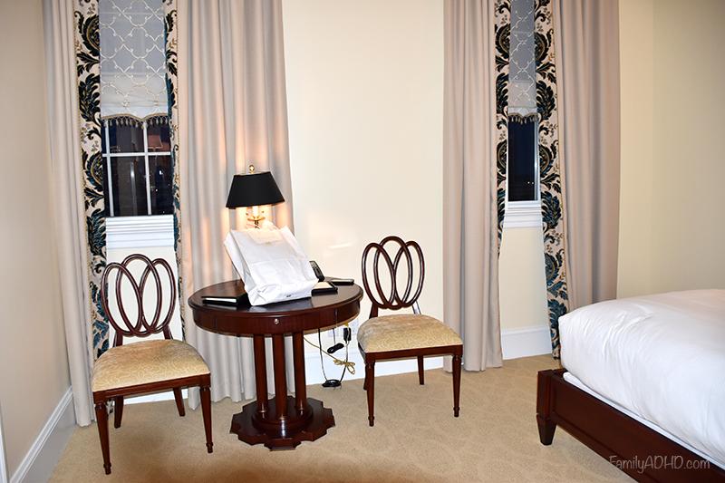 The Jefferson Hotel Richmond, VA Family Travel Review