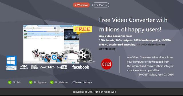 Sofware memperkecil ukuran video terbaik dan gratis