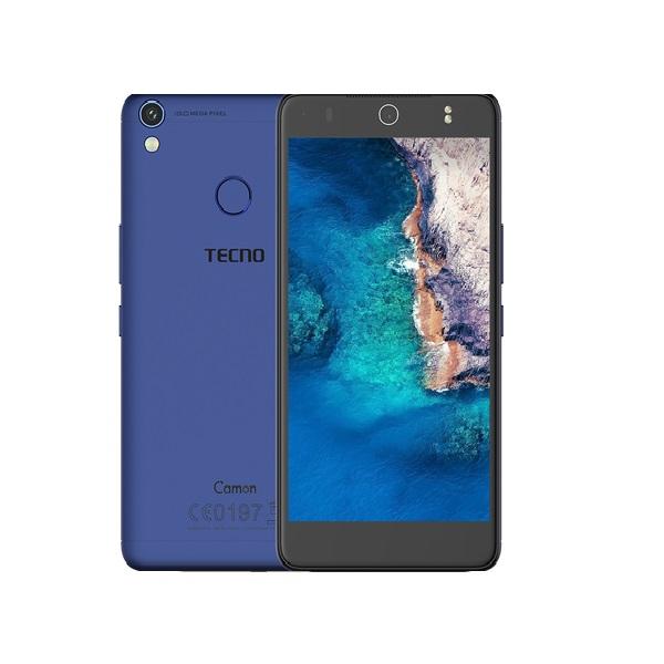 Tecno Camon CX Air Flash File MT6737M Android 7 0 No Dead Risk 100