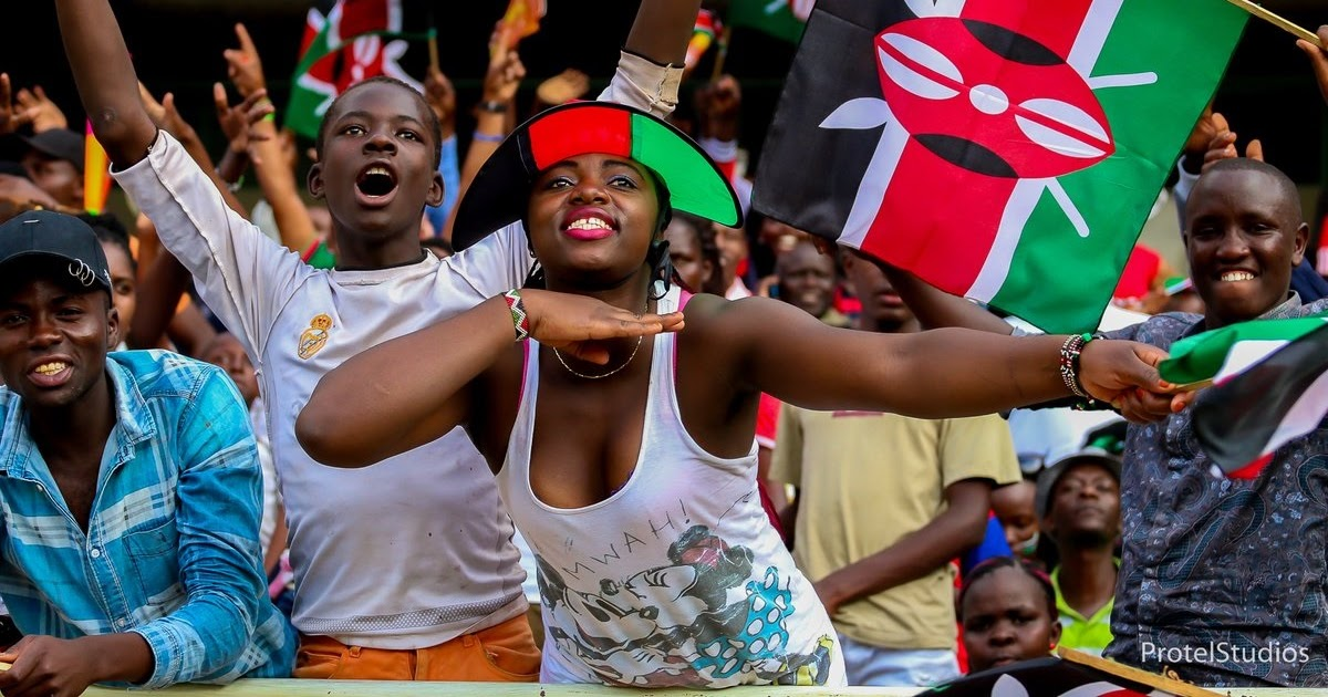 Our Tips On Kenya V Ethiopia Afcon Qualifier Clash And 7